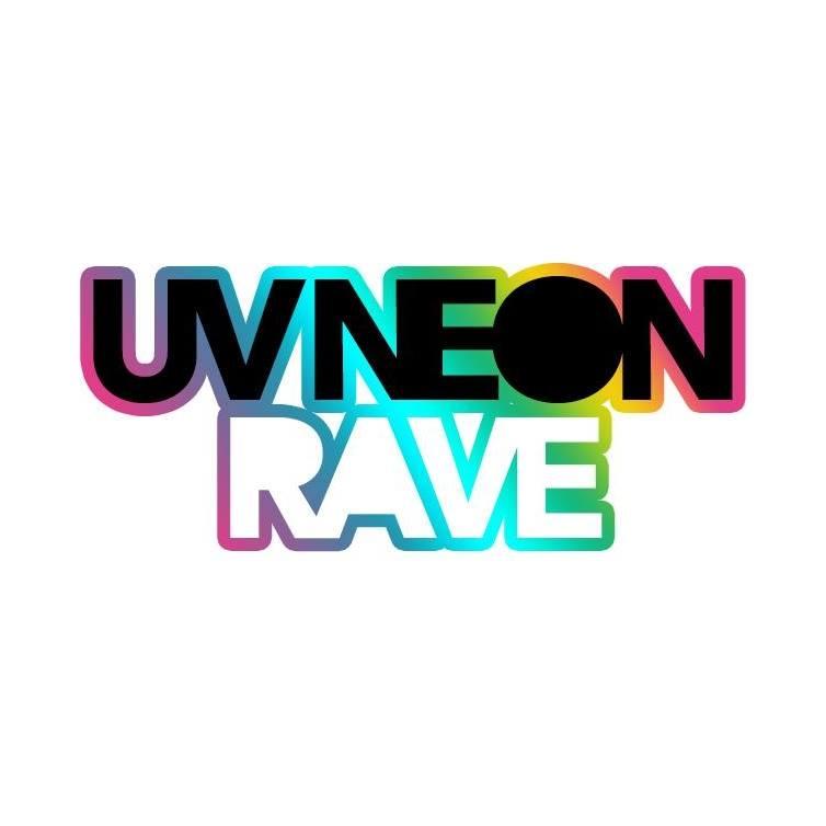 Freshers UV Neon Rave - Image