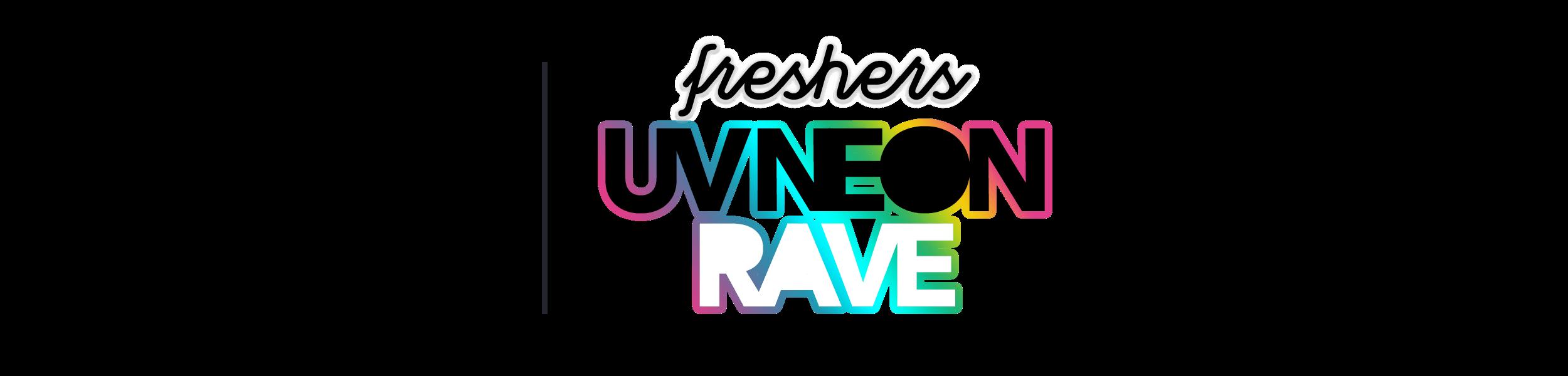Freshers Life | Freshers UV Neon Rave - Freshers ZOO - Battle of the Universities - Freshers Moving in Party - Welcome week Freshers Wristband